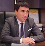 Мамбетов Алим Асанович — юрист компании ЮСК